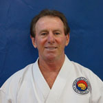 Colin Garrick instructor Sunnybank